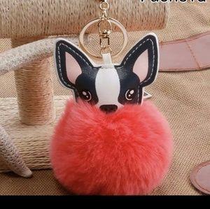 Handbags - keychain